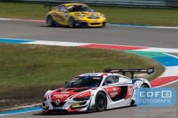 Jürgen Smet - Monlau Competicion - Renault RS 01 - Supercar Challenge - Gamma Racing Day TT-Circuit Assen