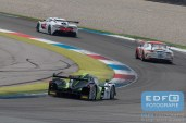 Jerome Naveaux - Ginetta LMP3 - Supercar Challenge - Gamma Racing Day TT-Circuit Assen