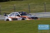 Bob Herber - Rapide Racing - Mercedes C63 - Supercar Challenge - Gamma Racing Day TT-Circuit Assen