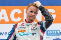 Jeffrey van Hooydonk - Supercar Challenge - Gamma Racing Day TT-Circuit Assen