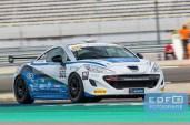Chris Voet - Bart van den Broeck - TRAXX Racing - Peugeot RCZ - Supercar Challenge - Gamma Racing Day TT-Circuit Assen
