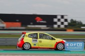 Toon Rutgers - Marco Poland - Spirit Racing - Renault Clio RS 2.0 - Supercar Challenge - Gamma Racing Day TT-Circuit Assen