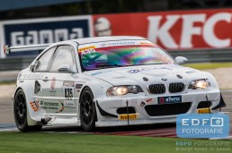 Daan Meijer - JR Motorsport - BMW E46 GTR - Supercar Challenge - Gamma Racing Day TT-Circuit Assen
