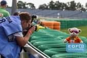 Hans van der Vleuten - Teddy Racing - Supercar Challenge - Gamma Racing Day TT-Circuit Assen