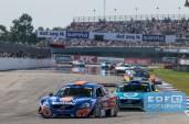 Max Koebolt - Pol Stoffel - Day-V-Tec - Volvo S60 V8 - Supercar Challenge - Gamma Racing Day TT-Circuit Assen