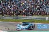 Berry van Elk - BlueBerry Racing - Mosler MT900R GT3 - Supercar Challenge - Gamma Racing Day TT-Circuit Assen