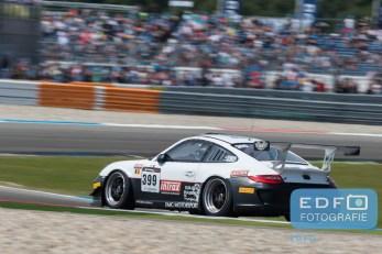 Patrick Lamster - Donald Molenaar - Euroseal / EMG Motorsport - Porsche 997 GT3 Cup - Supercar Challenge - Gamma Racing Day TT-Circuit Assen