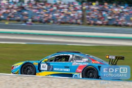 Henry Zumbrink - Volvo Reede Racing by Day-V-Tec - Volvo S60 V8 - Supercar Challenge - Gamma Racing Day TT-Ciruit Assen