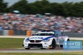Ward Sluys - Frédérique Jonckheere - JR Motorsport - BMW M4 Silhouette - Supercar Challenge - Gamma Racing Day TT-Ciruit Assen