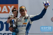 Podium - Henry Zumbrink - Supercar Challenge - Gamma Racing Day TT-Circuit Assen