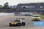 Luuk van Loon - Jan van der Kooi - Van der Kooi Racing - Lotus Exige - Supercar Challenge - Gamma Racing Day TT-Circuit Assen