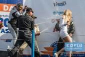 Champagne - Podium - Supercar Challenge - Gamma Racing Day TT-Circuit Assen