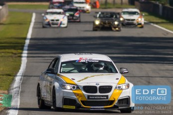 BMW M235i Cup - 24 Hours of Zolder 2015_DFO4269