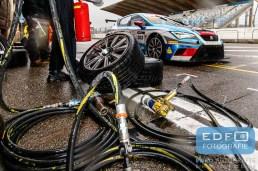 Pitstop FEBO Racing Team - Seat Leon Cupracer - DNRT WEK Zandvoort 500