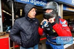 Bernhard ten Brinke - DNRT WEK Zandvoort 500
