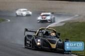 Rick van Geffen - Paul Meijer - Rhesus Racing - Radical SR3 - DNRT WEK Zandvoort 500