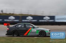 Michael Tischner - Matthias Tischner - Uli Becker - Peter Mamerow - BMW E46 - Tischner Motorsport - DNRT WEK Zandvoort 500