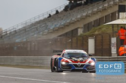 Bernard ten Brinke - Jelle Beelen - Renault RS.01 - Equipe Verschuur - DNRT WEK Zandvoort 500