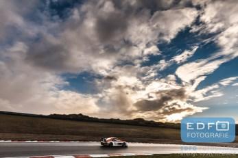 Gideon Wijnschenk - Jan van Es - ALS Mine - Porsche 997 GT3 - DNRT WEK Zandvoort 500