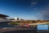 Henk Maassen - Robin Vogel - Volkswagen Golf TDi - DNRT WEK Zandvoort 500