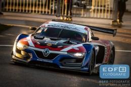 Bernhard ten Brinke - Jelle Beelen - Renault RS.01 - DNRT WEK Zandvoort 500