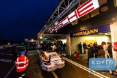 Gideon Wijnschenk - Jan van Es - ALS Mine - Porsche 997 GT3 Cup - DNRT WEK Nieuwjaarsrace 2016 - Circuit Park Zandvoort
