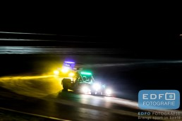 Pim van Riet - Kris Cools - Leon Rijnbeek - Sam Taheri - Wolf GB08 - Bas Koeten Racing - DNRT WEK Nieuwjaarsrace 2016 - Circuit Park Zandvoort