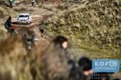 Harm van Koppen - Kees Hagman - BMW 325i E30 - Bas Koeten Racing - Circuit Park Short Rally - Circuit Park Zandvoort