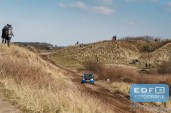 Timothy Kion - Marlous Nortier Kion - Nissan Micra - Circuit Short Rally - Circuit Park Zandvoort