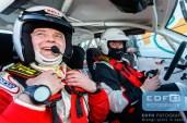 Danny Hoekstra - Marcel Vogelzang - BMW 325i E36 - Circuit Park Zandvoort - Circuit Short Rally