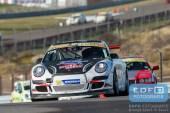 Markus Fischer - Ronja Assmann - Winfried Assmann - Team Flying Horse - Porsche 997 GT3 Cup - DNRT WEK Final 4 - Circuit Park Zandvoort