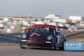 Gideon Wijnschenk - Jan van Es - ALS MINE - Porsche 997 GT3 Cup - DNRT WEK Final 4 - Circuit Park Zandvoort