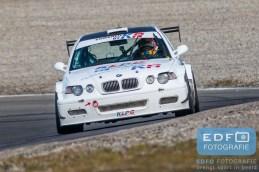 Peter Koelewijn - Joris Schouten - BMW M3 - Koopman Racing 1 - DNRT WEK Final 4 - Circuit Park Zandvoort