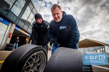 DNRT WEK Final 4 - Circuit Park Zandvoort