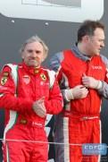 Henk Haane - DNRT WEK Final 4 - Circuit Park Zandvoort