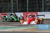 Christian Holtappels - Patrick Engelen - Ligier JS51 - EHK2