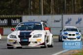 Robert van den Berg - Huub Delnoij - BMW - Kustlicht