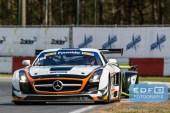 Bob Herber - Mercedes SLS AMG GT3 - Rapide Racing
