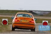 Jaques Abrahams - Rudy Geitenbeek - BMW M3 3.2 E46 - Zuiderzee Short Rally 2016