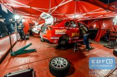 Service Heuvel Motorsport - Zuiderzeerally 2016