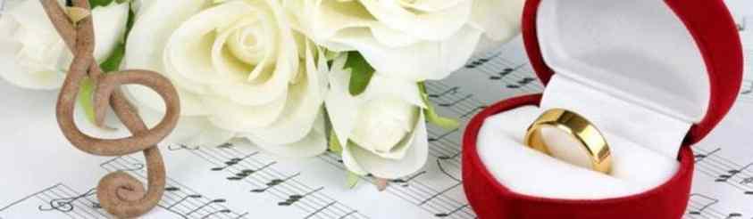 foto bruiloftslied