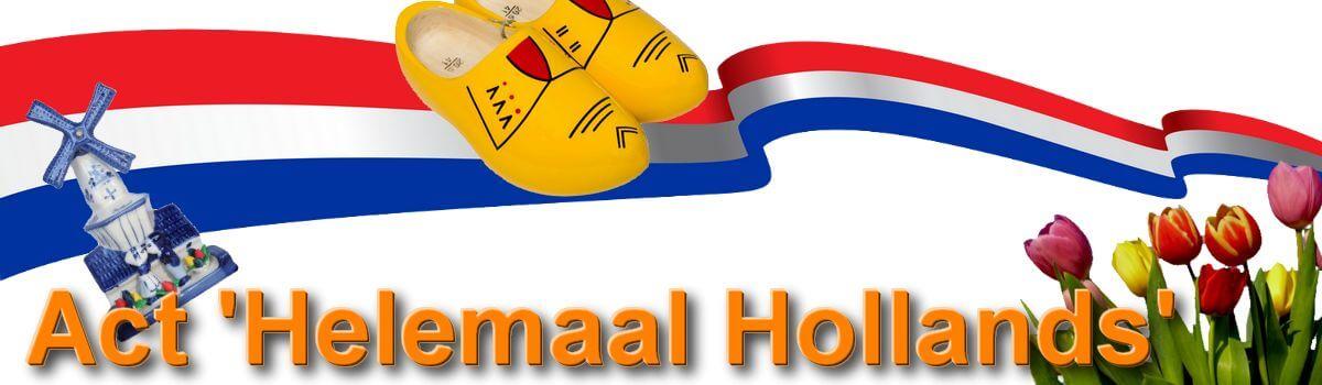 Helemaal Hollands