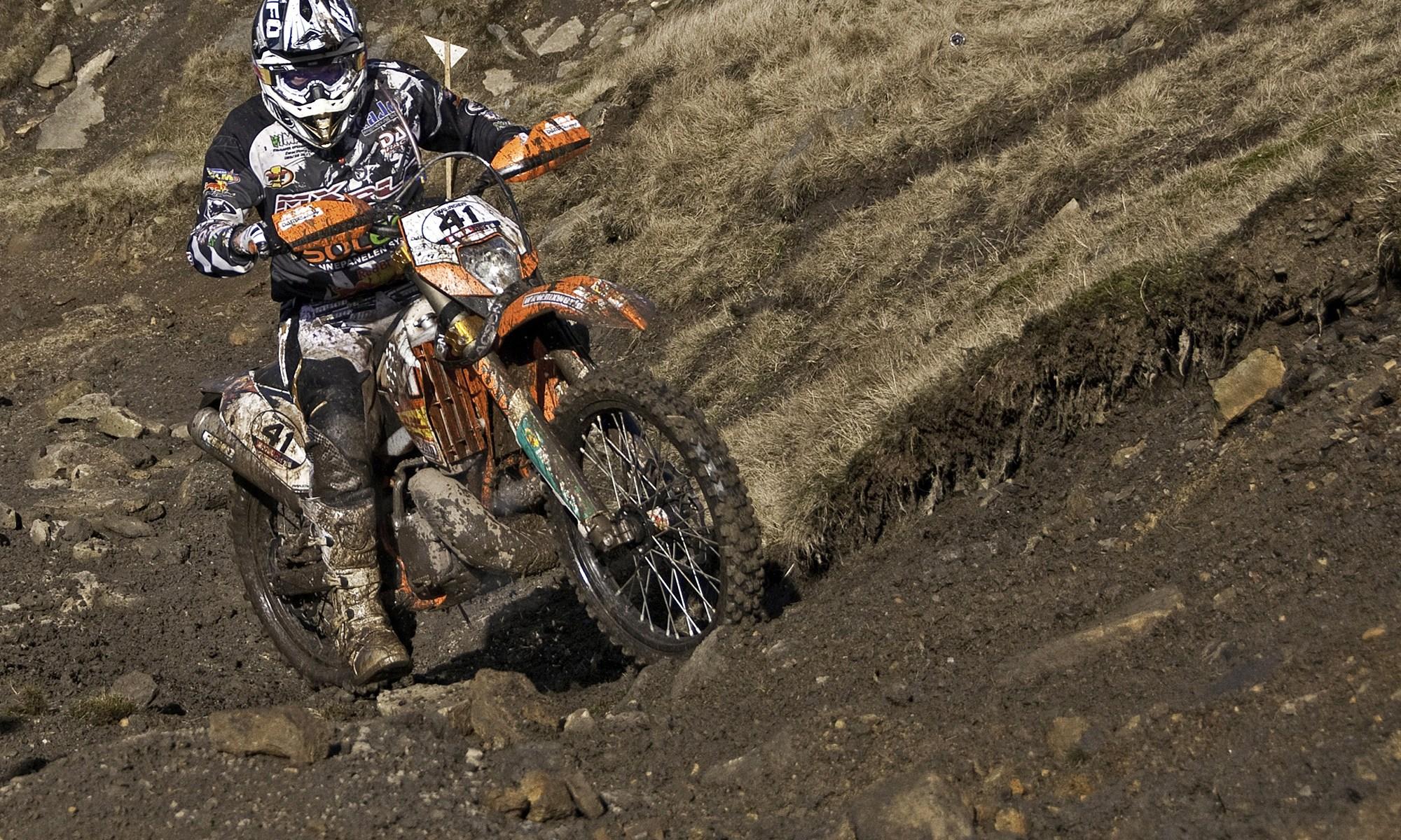 Motocross Extreme Enduro 2011