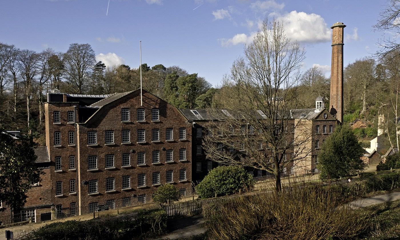 Quarry Bank Mill Styal