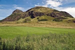 Arthur's Seat, Holyrood Park, Edinburgh