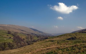 Garsdale Valley, Yorkshire Dales