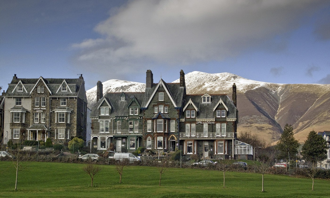 Hotels in Keswick, Lake District