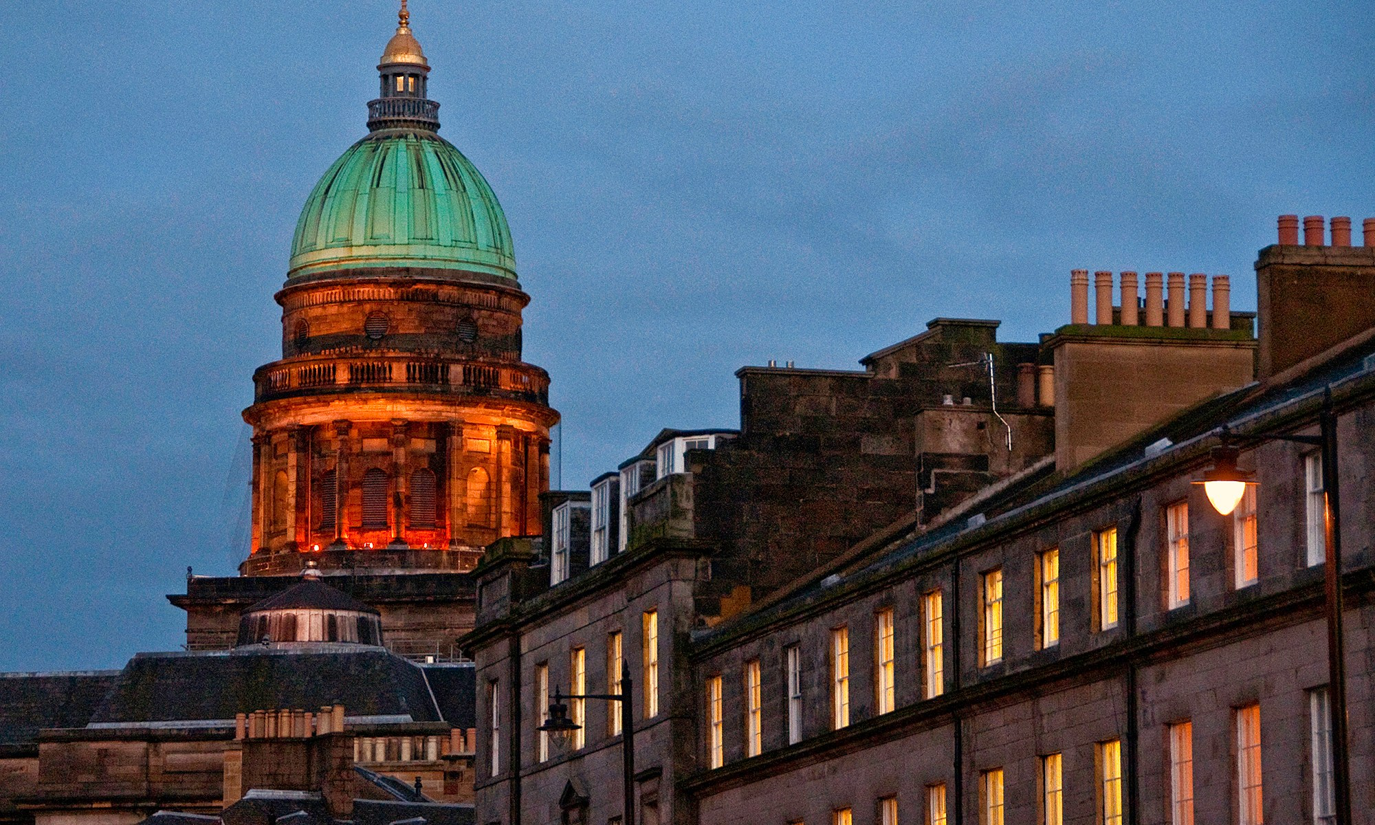 Randolph Place Edinburgh