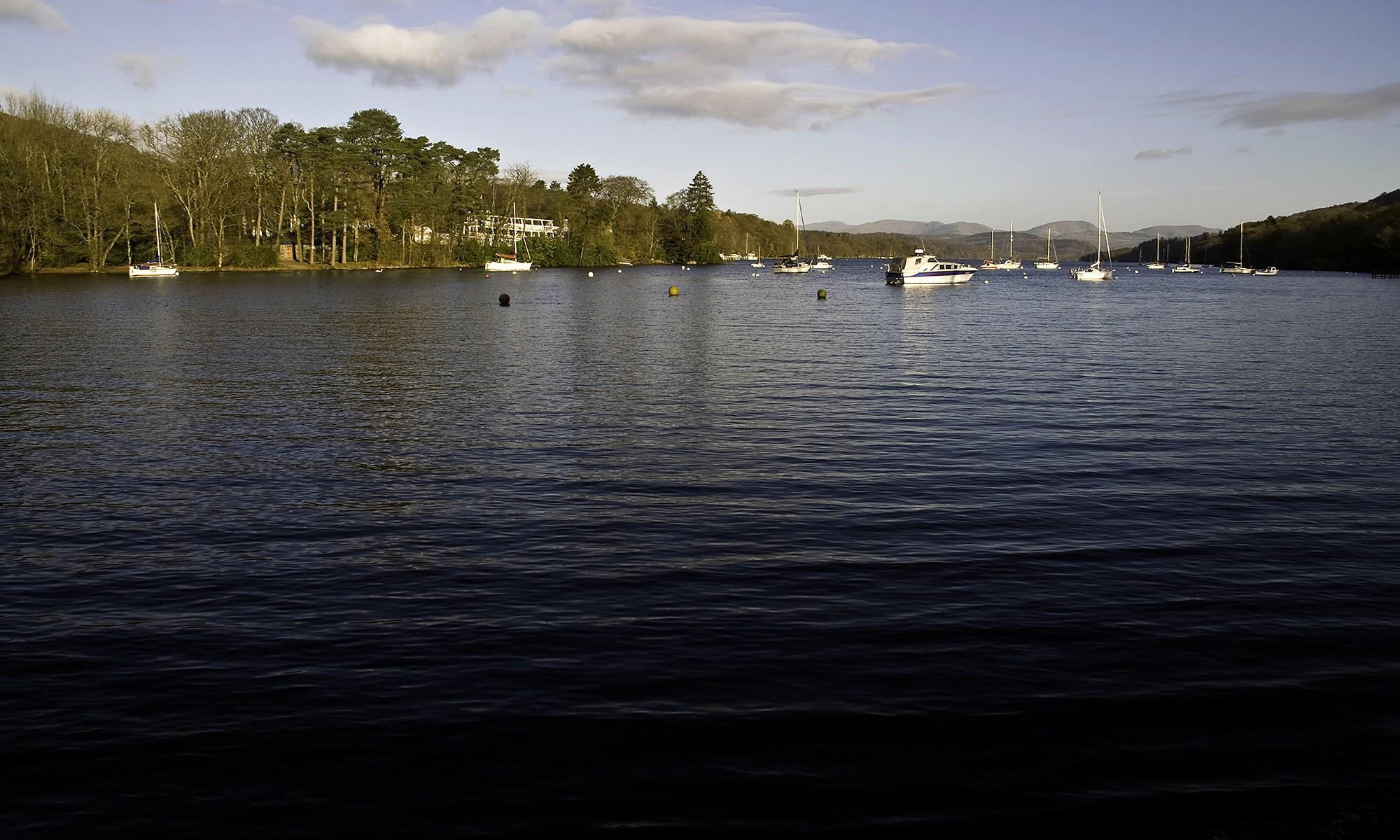 Windermere, Lake District National Park