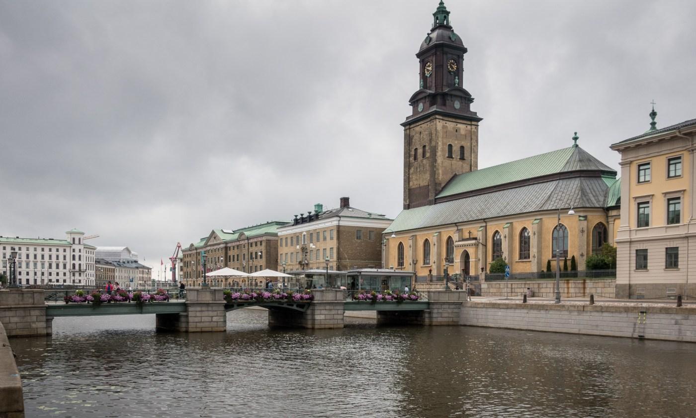 German Church in Gothenburg